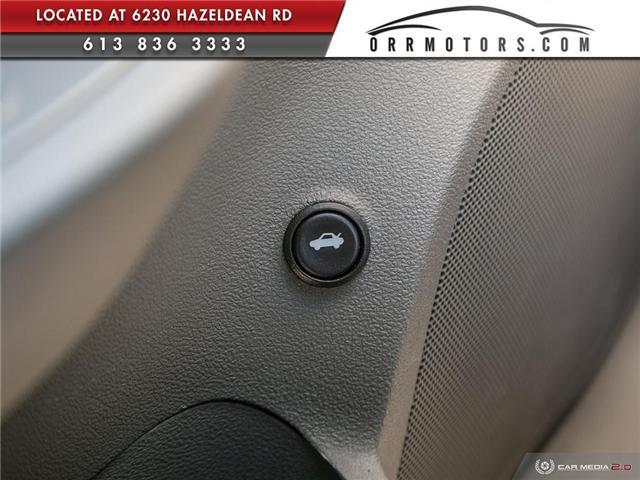 2008 Chevrolet Malibu LS (Stk: 5631-1) in Stittsville - Image 27 of 28