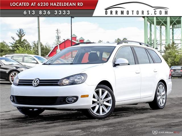 2013 Volkswagen Golf  (Stk: 5655) in Stittsville - Image 1 of 27