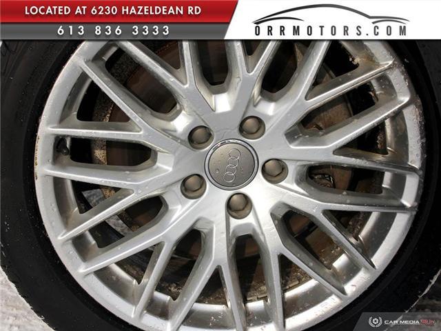 2016 Audi A4 2.0T Komfort plus (Stk: 5678) in Stittsville - Image 6 of 28