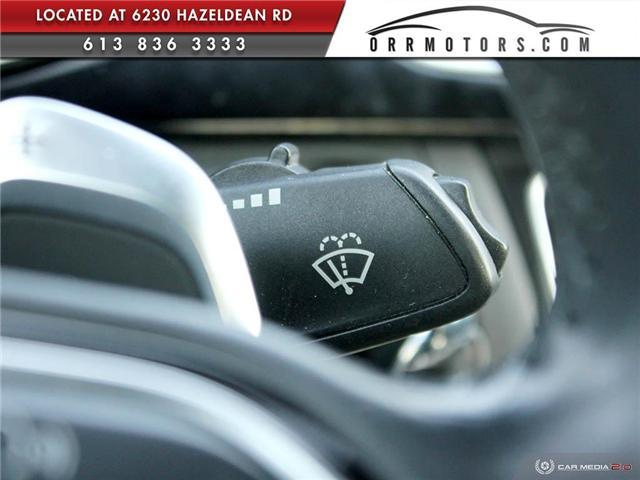 2016 Audi A4 2.0T Komfort plus (Stk: 5678) in Stittsville - Image 19 of 28