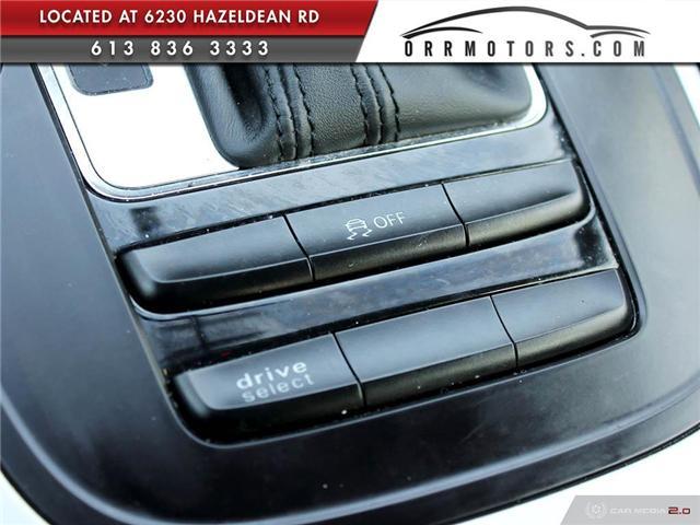 2016 Audi A4 2.0T Komfort plus (Stk: 5678) in Stittsville - Image 28 of 28