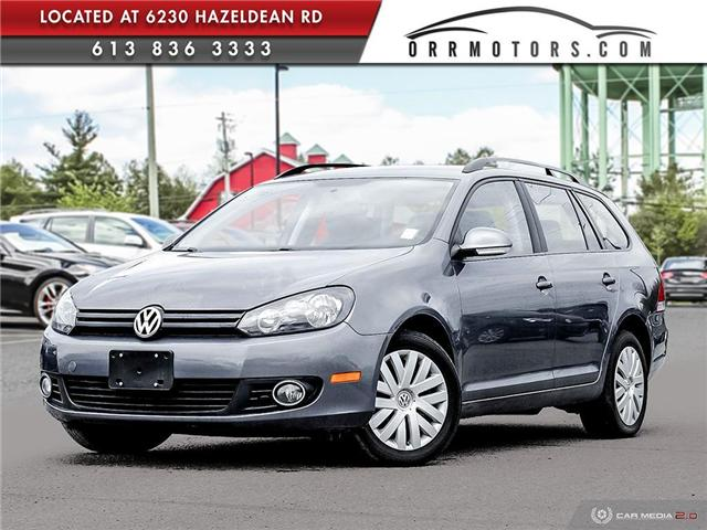 2014 Volkswagen Golf  (Stk: 5731) in Stittsville - Image 1 of 27