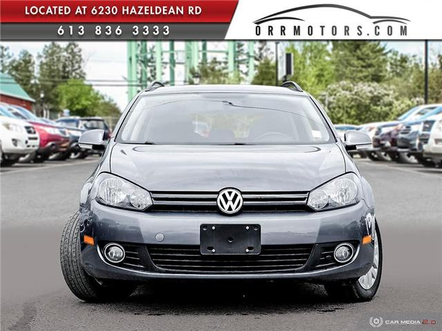 2014 Volkswagen Golf  (Stk: 5731) in Stittsville - Image 2 of 27