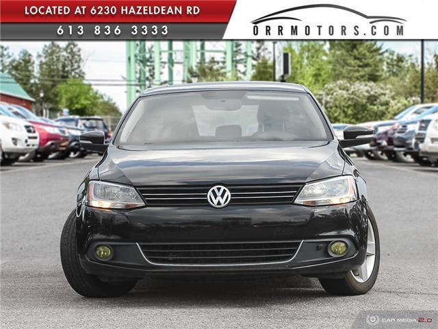 2013 Volkswagen Jetta 2.0 TDI Comfortline (Stk: 5514) in Stittsville - Image 2 of 27