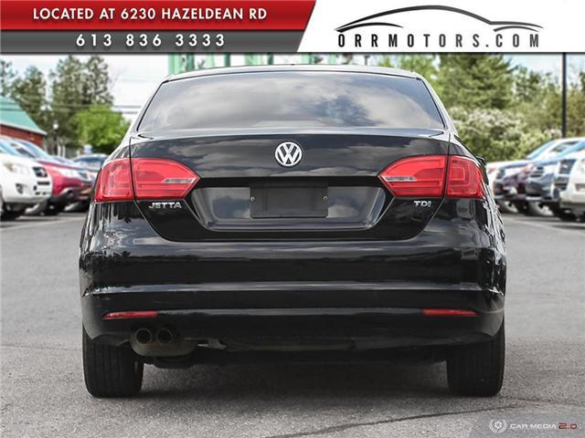 2013 Volkswagen Jetta 2.0 TDI Comfortline (Stk: 5514) in Stittsville - Image 5 of 27