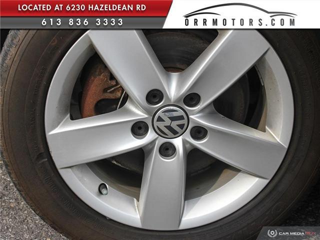 2013 Volkswagen Jetta 2.0 TDI Comfortline (Stk: 5514) in Stittsville - Image 6 of 27