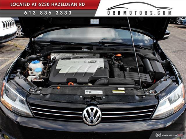 2013 Volkswagen Jetta 2.0 TDI Comfortline (Stk: 5514) in Stittsville - Image 7 of 27