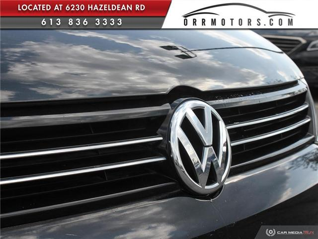 2013 Volkswagen Jetta 2.0 TDI Comfortline (Stk: 5514) in Stittsville - Image 8 of 27