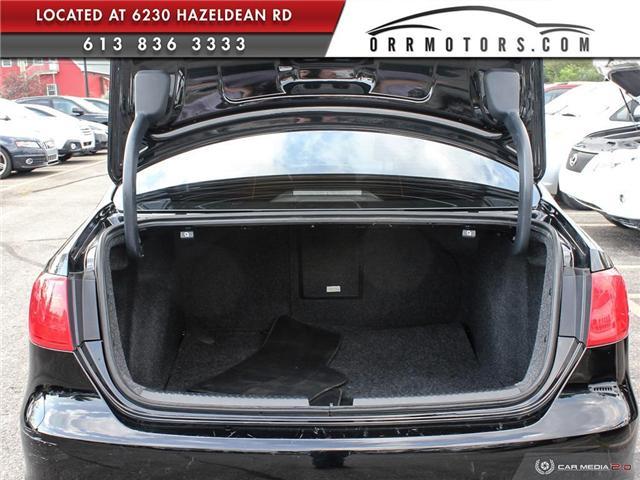 2013 Volkswagen Jetta 2.0 TDI Comfortline (Stk: 5514) in Stittsville - Image 10 of 27