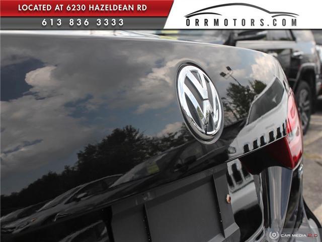 2013 Volkswagen Jetta 2.0 TDI Comfortline (Stk: 5514) in Stittsville - Image 12 of 27