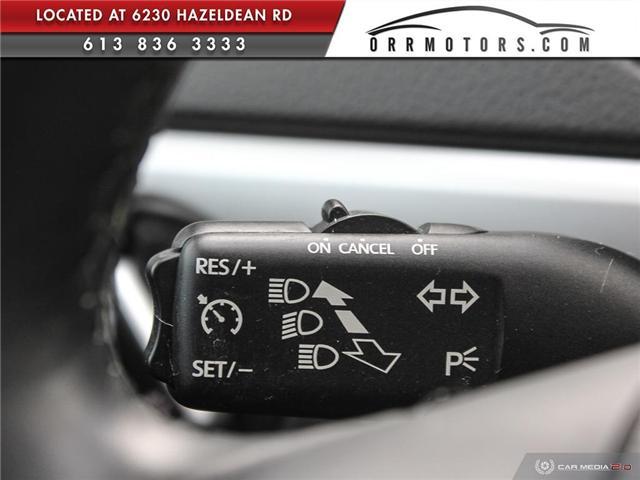 2013 Volkswagen Jetta 2.0 TDI Comfortline (Stk: 5514) in Stittsville - Image 16 of 27
