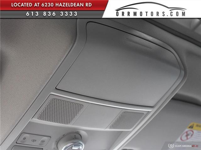 2013 Volkswagen Jetta 2.0 TDI Comfortline (Stk: 5514) in Stittsville - Image 21 of 27