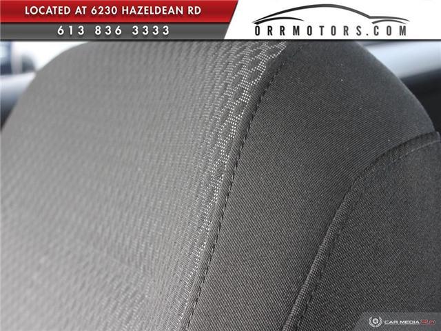 2013 Volkswagen Jetta 2.0 TDI Comfortline (Stk: 5514) in Stittsville - Image 22 of 27