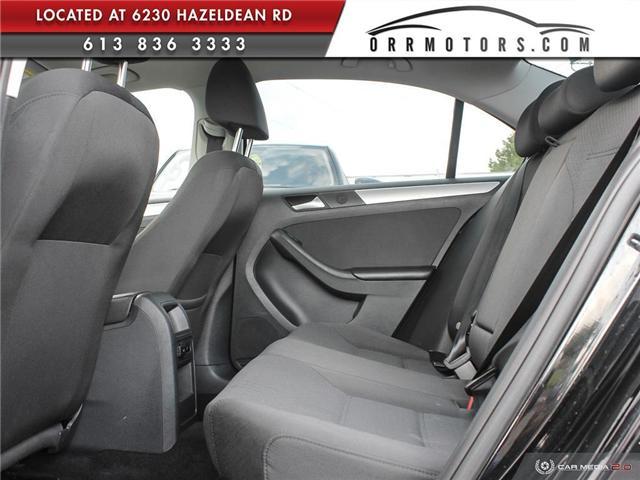 2013 Volkswagen Jetta 2.0 TDI Comfortline (Stk: 5514) in Stittsville - Image 23 of 27