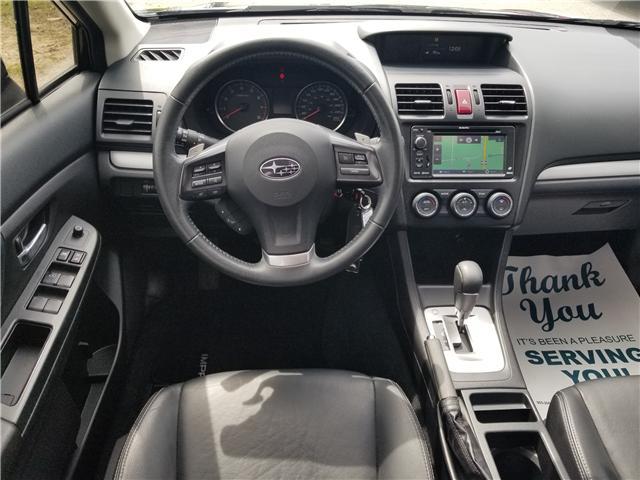 2013 Subaru Impreza 2.0i Limited Package (Stk: 19SB523A) in Innisfil - Image 15 of 19