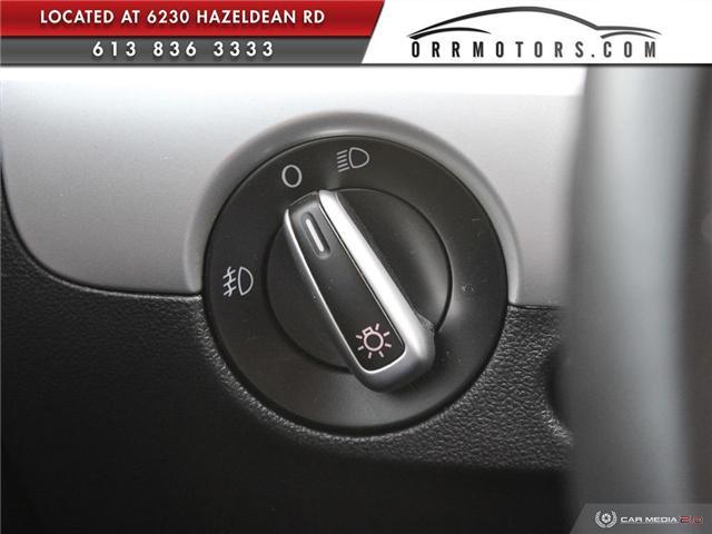 2013 Volkswagen Jetta 2.0 TDI Comfortline (Stk: 5514) in Stittsville - Image 25 of 27