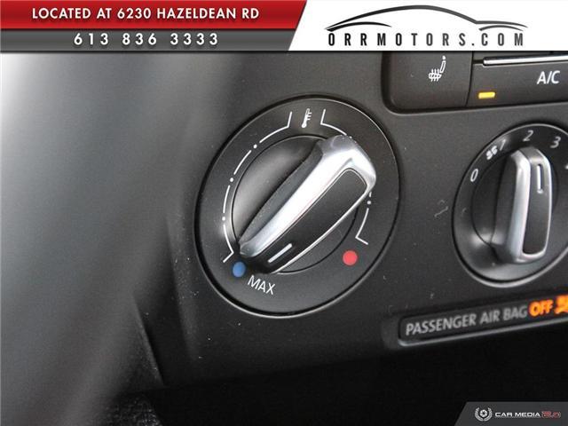 2013 Volkswagen Jetta 2.0 TDI Comfortline (Stk: 5514) in Stittsville - Image 27 of 27