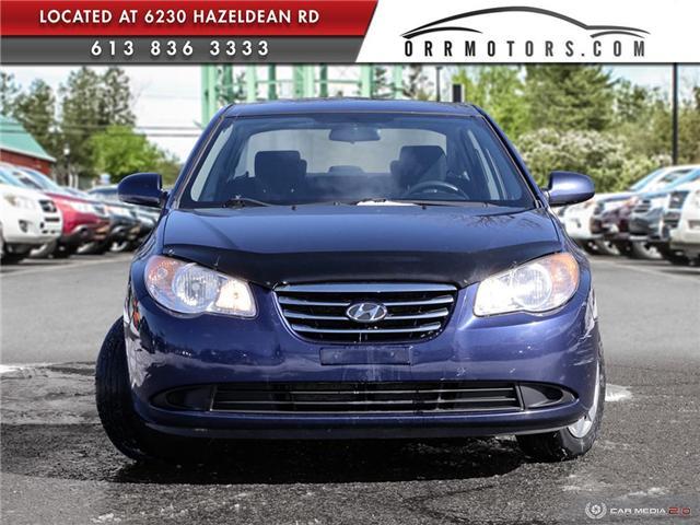 2010 Hyundai Elantra  (Stk: 5393-1) in Stittsville - Image 2 of 27