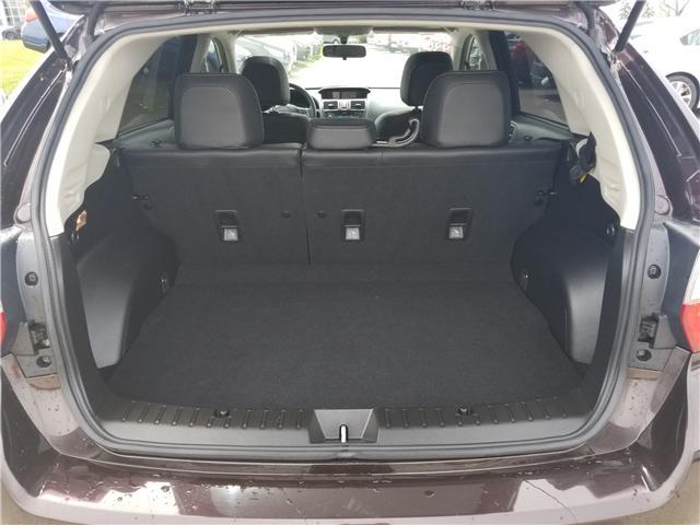 2013 Subaru Impreza 2.0i Limited Package (Stk: 19SB523A) in Innisfil - Image 7 of 19
