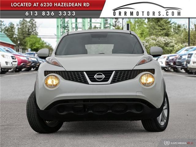 2013 Nissan Juke SV (Stk: 5566-1) in Stittsville - Image 2 of 27