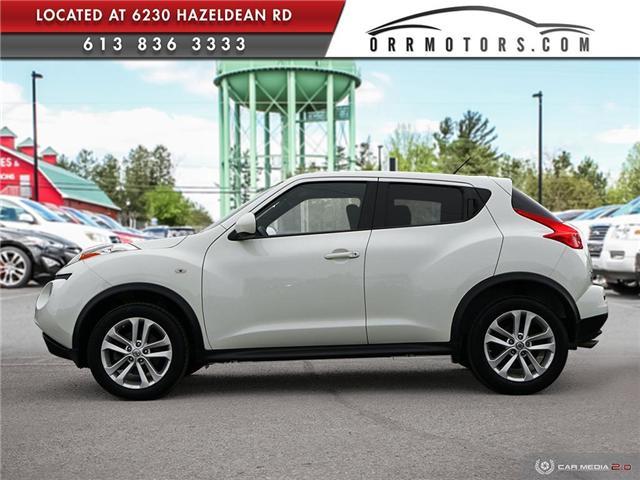 2013 Nissan Juke SV (Stk: 5566-1) in Stittsville - Image 3 of 27