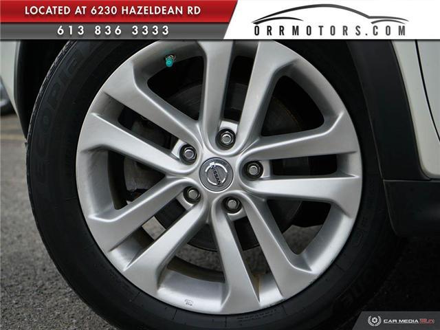 2013 Nissan Juke SV (Stk: 5566-1) in Stittsville - Image 6 of 27