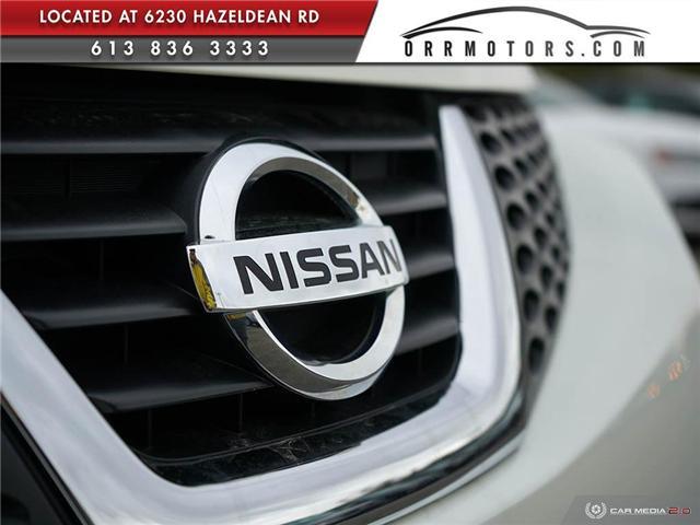 2013 Nissan Juke SV (Stk: 5566-1) in Stittsville - Image 8 of 27