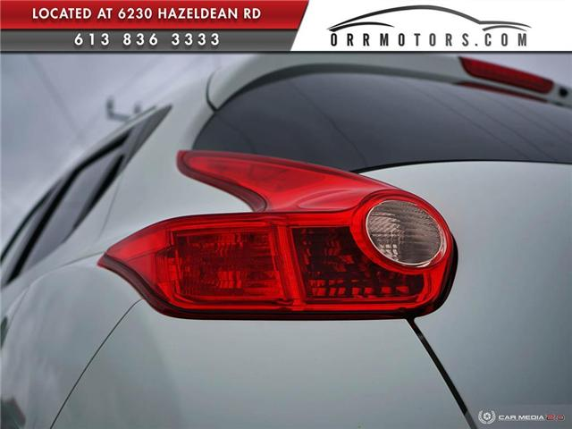 2013 Nissan Juke SV (Stk: 5566-1) in Stittsville - Image 11 of 27