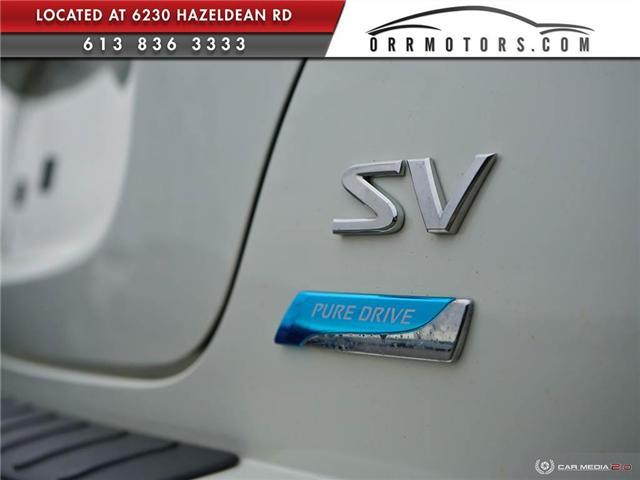 2013 Nissan Juke SV (Stk: 5566-1) in Stittsville - Image 12 of 27
