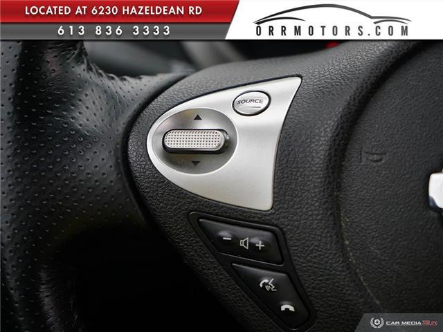 2013 Nissan Juke SV (Stk: 5566-1) in Stittsville - Image 18 of 27