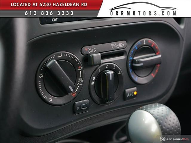 2013 Nissan Juke SV (Stk: 5566-1) in Stittsville - Image 20 of 27