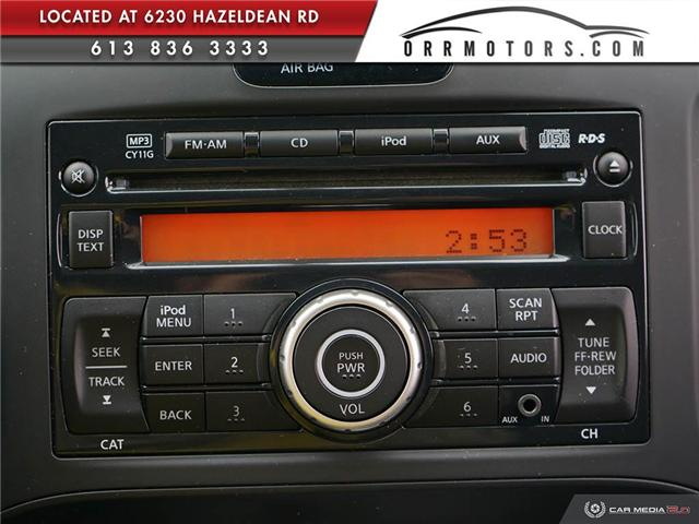 2013 Nissan Juke SV (Stk: 5566-1) in Stittsville - Image 21 of 27