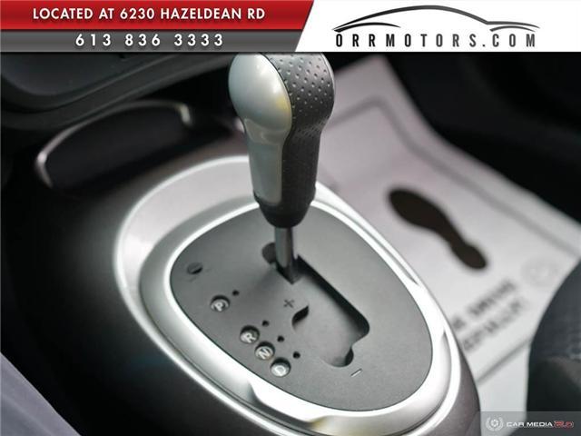 2013 Nissan Juke SV (Stk: 5566-1) in Stittsville - Image 22 of 27