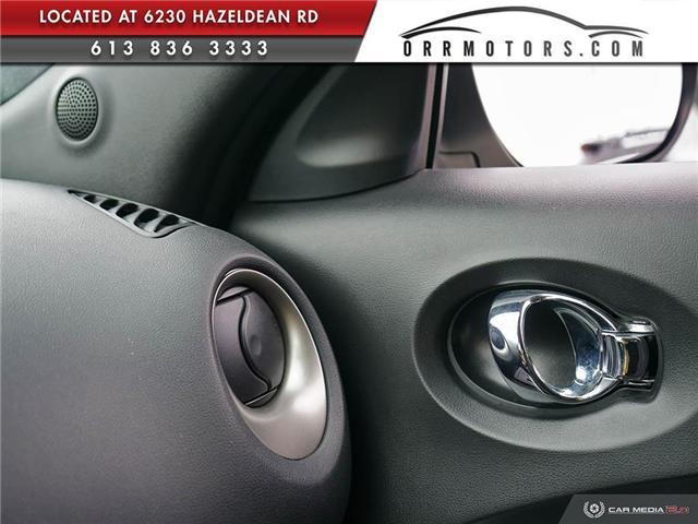 2013 Nissan Juke SV (Stk: 5566-1) in Stittsville - Image 24 of 27