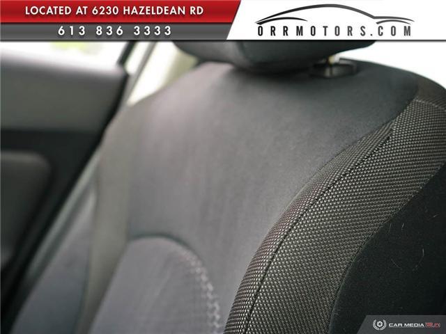 2013 Nissan Juke SV (Stk: 5566-1) in Stittsville - Image 25 of 27