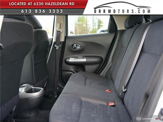 2013 Nissan Juke SV (Stk: 5566-1) in Stittsville - Image 26 of 27
