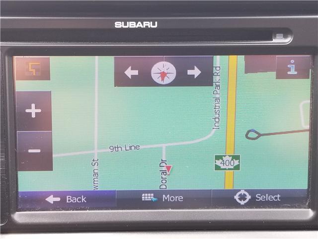 2013 Subaru Impreza 2.0i Limited Package (Stk: 19SB523A) in Innisfil - Image 17 of 19