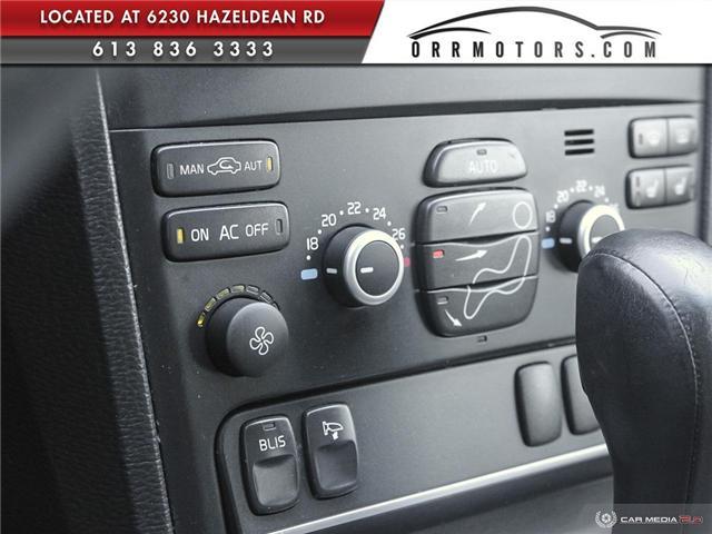 2010 Volvo XC90 3.2 (Stk: 5439) in Stittsville - Image 19 of 27