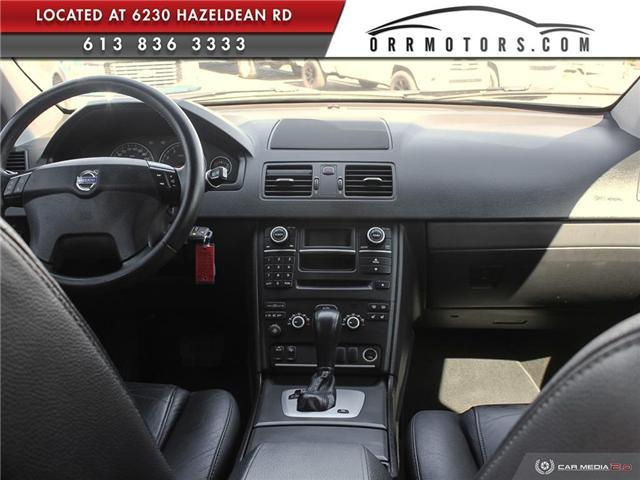 2010 Volvo XC90 3.2 (Stk: 5439) in Stittsville - Image 24 of 27