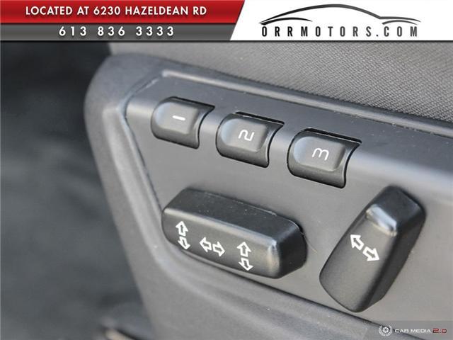 2010 Volvo XC90 3.2 (Stk: 5439) in Stittsville - Image 25 of 27