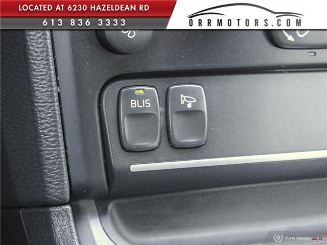 2010 Volvo XC90 3 2 ONE OWNER | 7 PASSENGER | AWD | SUNROOF | HEATED