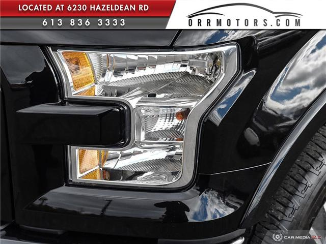 2015 Ford F-150 XLT (Stk: 5450) in Stittsville - Image 9 of 27