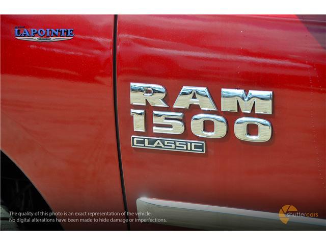 2019 RAM 1500 Classic ST (Stk: 19389) in Pembroke - Image 7 of 20