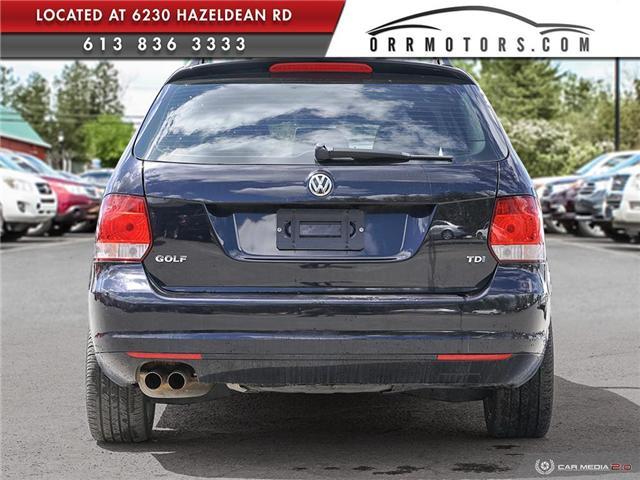 2014 Volkswagen Golf 2.0 TDI Highline (Stk: 5729) in Stittsville - Image 5 of 28
