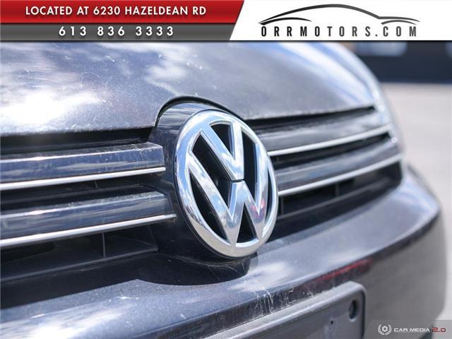 2014 Volkswagen Golf 2.0 TDI Highline (Stk: 5729) in Stittsville - Image 8 of 28