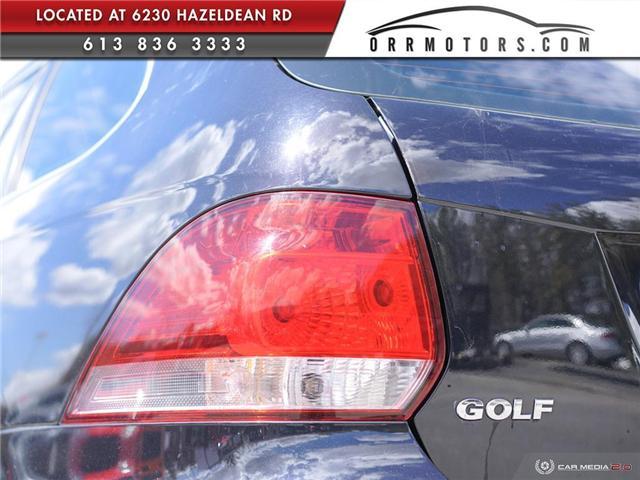 2014 Volkswagen Golf 2.0 TDI Highline (Stk: 5729) in Stittsville - Image 11 of 28
