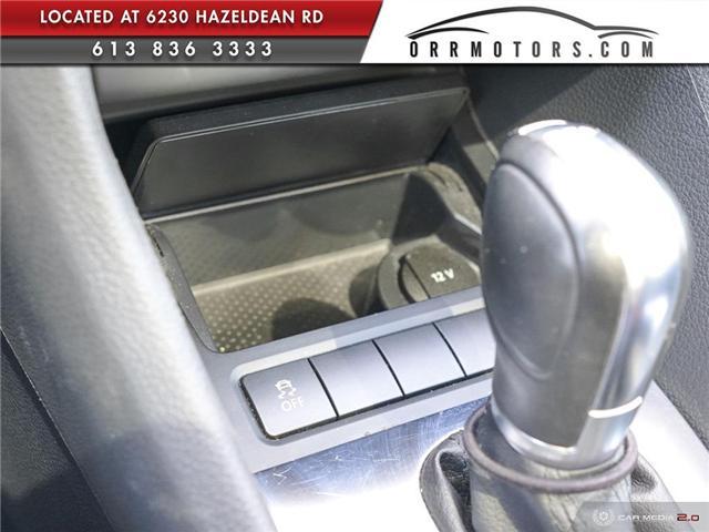 2014 Volkswagen Golf 2.0 TDI Highline (Stk: 5729) in Stittsville - Image 27 of 28