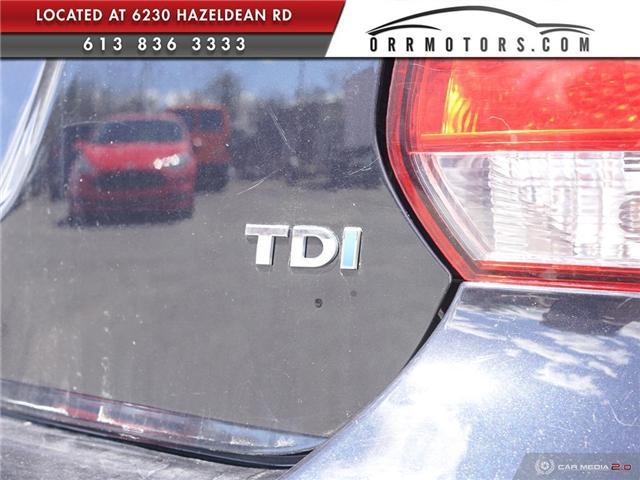 2014 Volkswagen Golf 2.0 TDI Highline (Stk: 5729) in Stittsville - Image 28 of 28