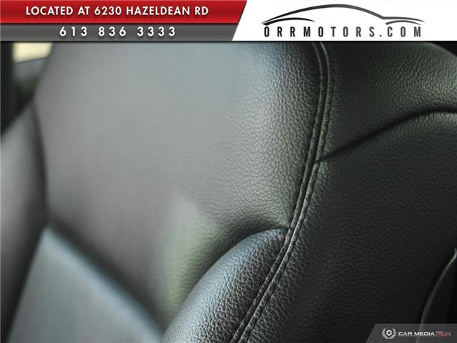 2010 Mercedes-Benz M-Class Base (Stk: 5360) in Stittsville - Image 22 of 27