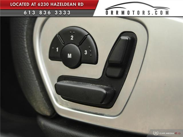2010 Mercedes-Benz M-Class Base (Stk: 5360) in Stittsville - Image 27 of 27